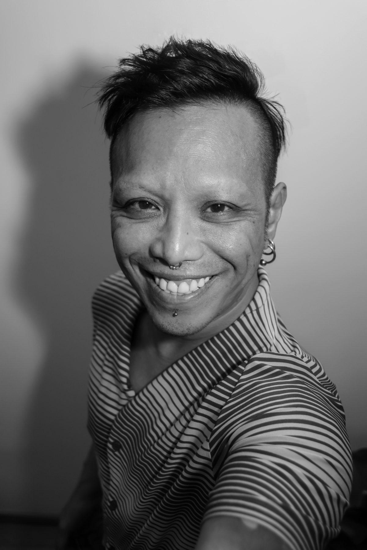 Ernest Mandap